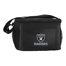 Officially Licensed NFL Small Cooler Bag - Raiders