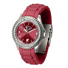 Officially Licensed NFL Sparkle Series  Watch - Atlanta Falcons
