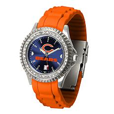 da68e6be Officially Licensed NFL Sparkle Series Watch - Chicago Bears