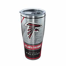 Officially Licensed NFL Stainless Steel Tumbler - Atlanta Falcons