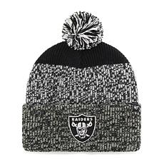 Officially Licensed NFL Static Knit Hat  by '47 Brand