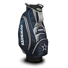 Officially Licensed NFL Victory Cart Bag - Cowboys