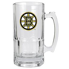 Officially Licensed NHL 1 Liter Mug - Boston Bruins