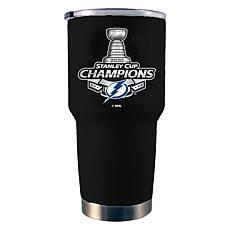 Officially Licensed NHL 30 oz Stanley Cup Champion Tumbler - Tampa Bay