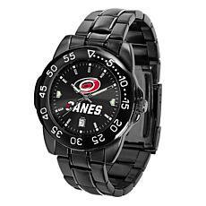 Officially Licensed NHL Carolina Hurricanes FantomSport AC Watch