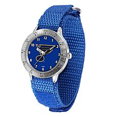 Officially Licensed NHL St. Louis Blues Tailgater Series Watch