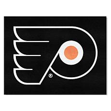 Officially Licensed Philadelphia Flyers All-Star Mat