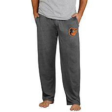 Officially Licensed Quest Men's Knit Pant by Concepts Sport - Orioles