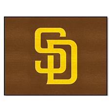 Officially Licensed San Diego Padres All-Star Mat