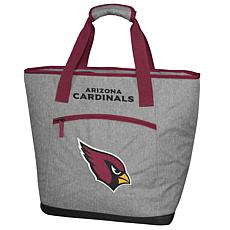 Officially Licensed Soft-Sided Insulated 30-Can Cooler Bag - Arizona