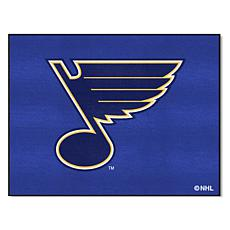 Officially Licensed St. Louis Blues All-Star Mat