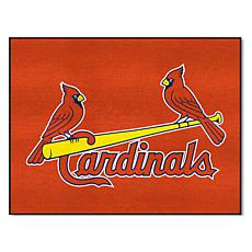 Officially Licensed St. Louis Cardinals All-Star Mat