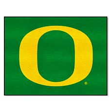 Officially Licensed University of Oregon All-Star Mat