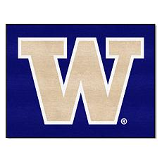 Officially Licensed University of Washington All-Star Mat