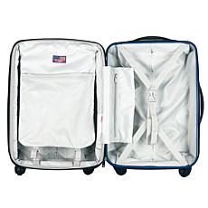 Olympia USA Lancer 3-Piece Expandable Luggage Set