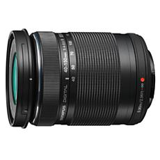 Olympus M.Zuiko ED 40-150mm f/4-5.6 Zoom Lens for Micro Four Thirds