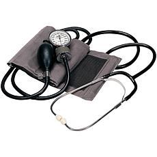 Omron HEM-18 Self-Taking Manual BloodPressure Kit(Standard Adult Size)