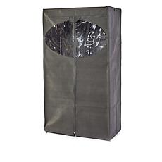 Origami Folding Steel Closet with Cover