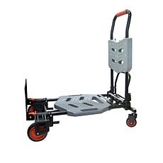 Our Smart Solutions Folding Dolly Garden Cart