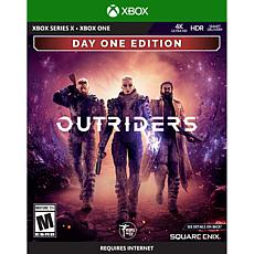 Outriders Day One Edition - Xbox One/Xbox Series X