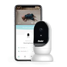Owlet Cam 1080p Full HD Indoor Wi-Fi Smart Video Baby Monitor