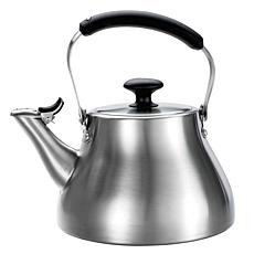 OXO Good Grips Classic Tea Kettle Brushed Stainless