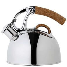 OXO Good Grips Uplift Anniversary Polished Stainless Steel Tea Kettle