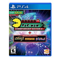 Pac-Man Championship Edition 2 Arcade Game Series - PS4