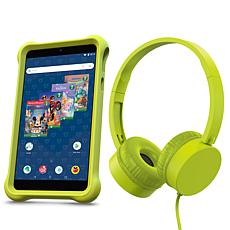 "Packard Bell Disney Edition 7"" 16GB Kids Tablet with Headphones"