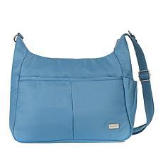 Pacsafe  RFID-Blocking Classic Crossbody Bag
