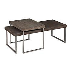 Palermo Set of 2 Nested Cocktail Tables