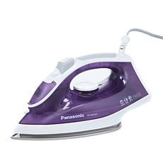 Panasonic Light & Easy 1500-Watt Corded Steam Iron