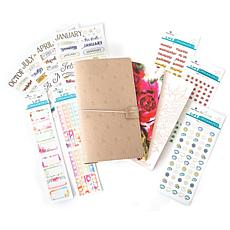 Paper House Rose Garden Journeybook Set