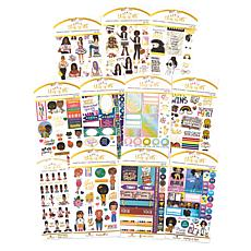 Paper House This Is Us Planner Essentials Sticker Bundle