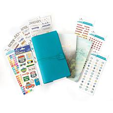 Paper House Travel Journeybook Set