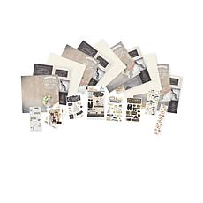 Paper House Wedding Paper Crafting Bundle