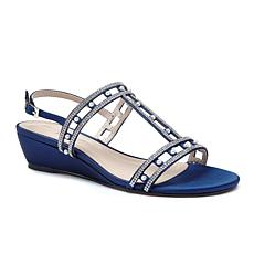 Paradox London Kamara Wedge Sandal