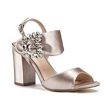 Paradox London Manhattan Sandal