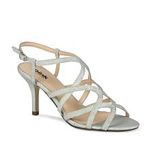 Paradox London Rich Sandal
