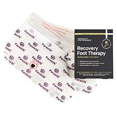 Parasilk Recovery Foot Treatment Boots