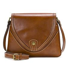 Patricia Nash Alimena Leather Envelope Flap Crossbody