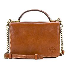 Patricia Nash Antolina Leather Phone Purse