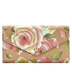 Patricia Nash Cori Envelope Wallet with RFID Protection