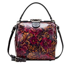 Patricia Nash Nela Frame Bag