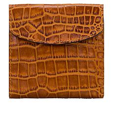 Patricia Nash Reiti Leather Bi-Fold Wallet
