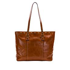 Patricia Nash Solero Leather Tote