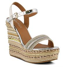 Patrizia Hotti Wedge Sandals