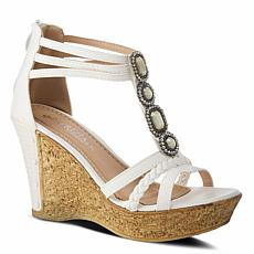 Patrizia Pearl Wedge Sandals
