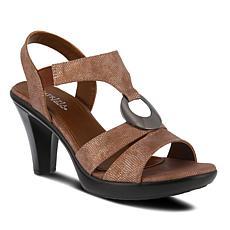 Patrizia Rola T-Strap Sandals