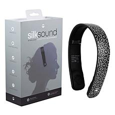 Paww SilkSound On-Ear Wireless Headphones with Carry Case & Voucher